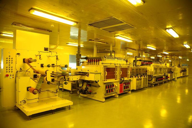 深圳市鑫达辉软性电路科技有限公司是专业从事软性印