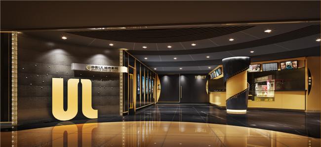深圳办公大楼室外铝塑板装修