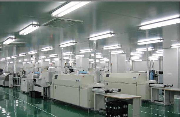 厂房装修工程中,电子工业洁净空调系统特点有哪些?